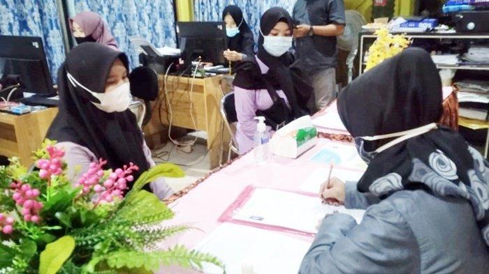 Balai Latihan Kerja Buka Pelatihan untuk Warga Kabupaten HSU