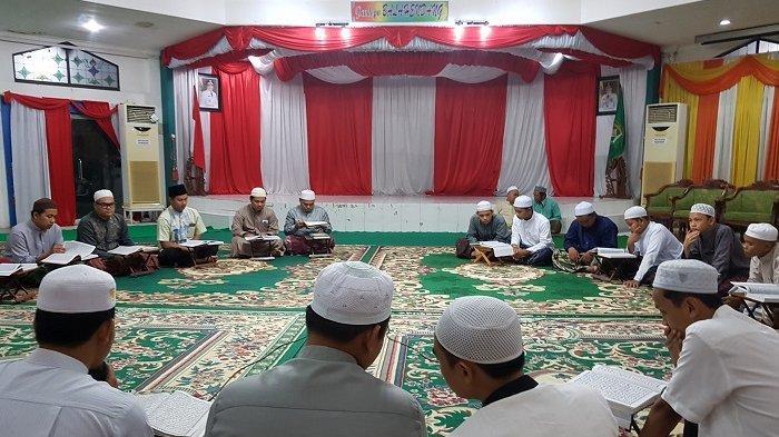 Selain Diwajibkan Puasa, Ini Keutamaan Tadarusan di Bulan Ramadhan 1442 H