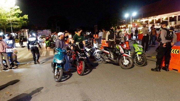 Kasus Kecelakaan Menurun Balap Liar Meningkat, Begini Kata Kasatlantas Polres Banjarbaru