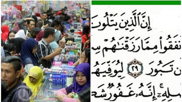 Jangan Salah Pakai! Inilah Ayat Penglaris Dagangan Cara Islam yang Jarang Diamalkan Pedagang