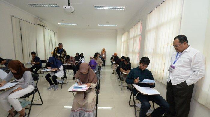Jadwal Seleksi Mandiri 2019 UI ITB Undip UGM dan Unlam Setelah SBMPTN 2019