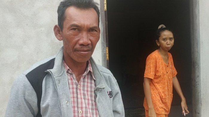 Jumhari, pengungsi korban banjir Kalimantan Selatan (Kalsel)