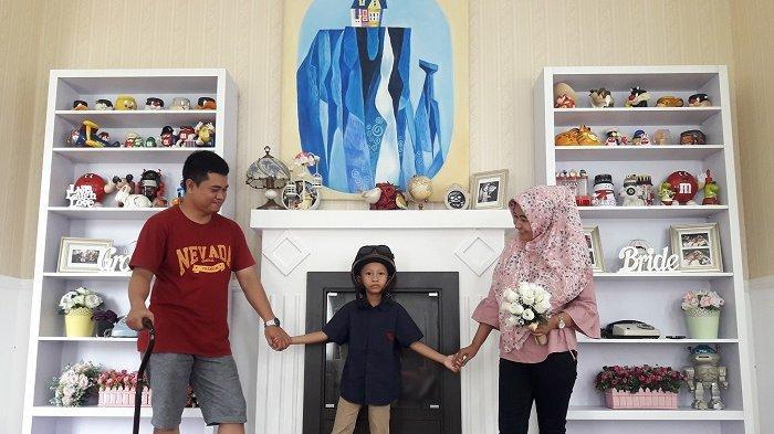 KalselPedia - Uphouse Banjarmasin, Cukup Bayar Segini Bisa Berfoto di Rumah Film Up di Dunia Nyata