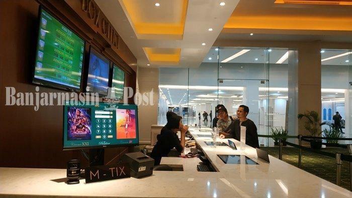 BIOSKOP BUKA, Seluruh Jaringan GPBSI di Indonesia Sepakat Kembali Buka 29 Juli 2020