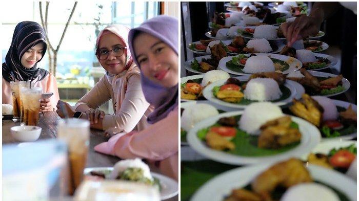 Ayo ke Summer Hotel Banjarmasin, Nikmati Promo Barbeque Hanya Rp 8.000-an