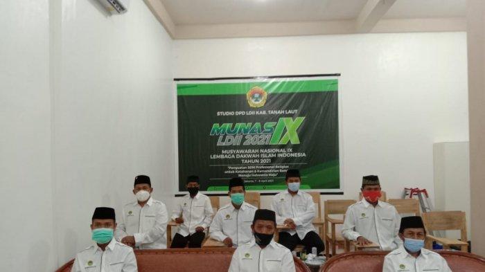 Komitmen Perkuat Toleransi, Ormas Islam di Tala Perluas Sinergi Lintas Sektor