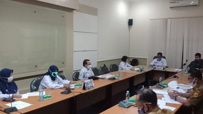 Curhat ke DPRD Banjarbaru, PHRI Kalsel Suarakan Bantuan Dana Hibah untuk Karyawan