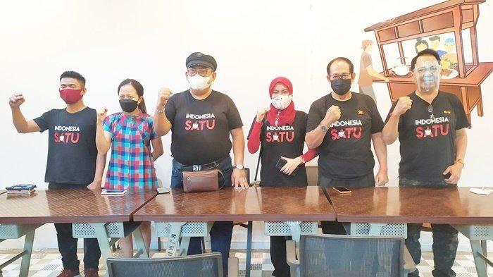 Sahabat Indonesia Satu Kalsel Gelar Lomba Nyanyi Tingkat SD-SMP Skala Nasional