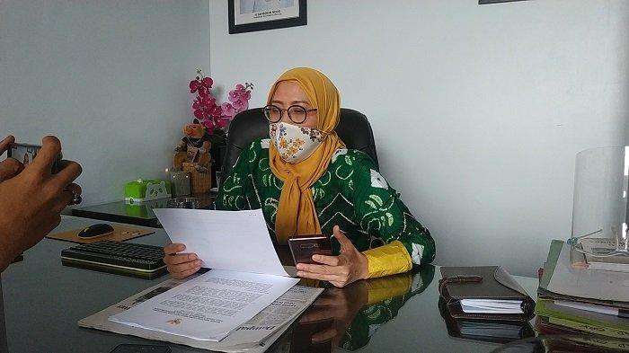 Kurangi Potensi Karhutla, Kadis LH Kalsel Sebut Ada 16 Unit Sekat Kanal di Lahan Desa Tatakan Tapin