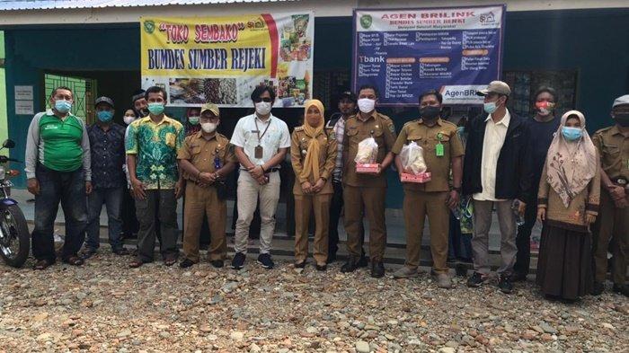 Penilaian Badan Usaha Milik Desa, Dinas PMD Kalsel Targetkan Ratusan Bumdes Capai Level Maju