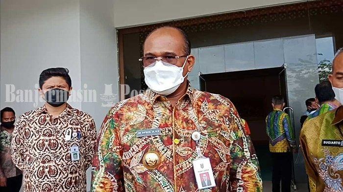 Banjarbaru dan Kabupaten Banjar Sepakati Tata Batas, Kalsel dan Kalteng Belum