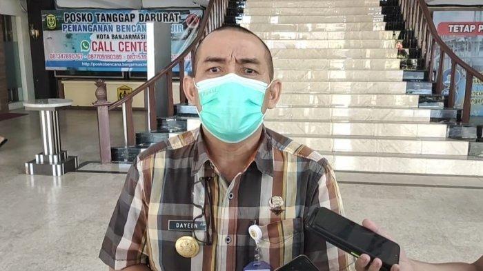 ASN Longgar Mencoblos, Pemko Banjarmasin Optimistis Partisipasi Pemilih Meningkat saat PSU