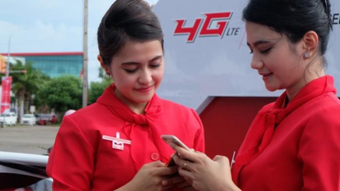 Paket Internet Murah Telkomsel, Cashback 10.000 OVO Point Setiap Pembelian Paket Halo di Tokopedia