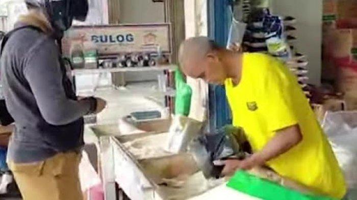 Harga Beras Stabil di Pasar Banjarbaru Kalsel, Harga Cabai Mengikuti