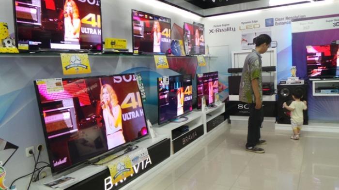 Migrasi Tahap 1 TV Analog ke Digital, Berikut Daftar Wilayah & Syarat Menerima Siaran Digital
