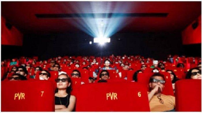 Semua Jaringan Bioskop di Tanah Air Diputuskan Buka Mulai 29 Juli 2020