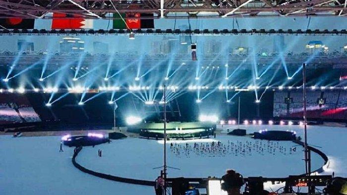 Masih Ada Tiket Penutupan (Closing Ceremony) Asian Games 2018 Hanya Rp 10 Ribu