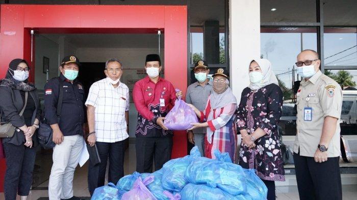Banjir Rusak Lahan Pertanian, Warga Alalak Batola Minta Bantuan Bibit ke Komisi Satu DPRD Kalsel