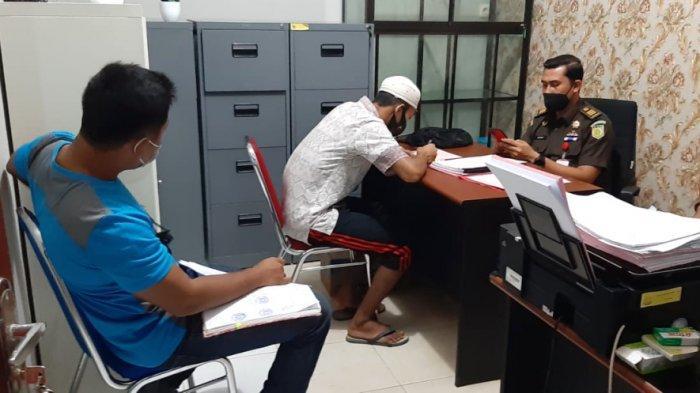 Kasus Pencurian dengan Kekerasan di wilayah Kelumpang Hulu Kotabaru Siap Disidangkan