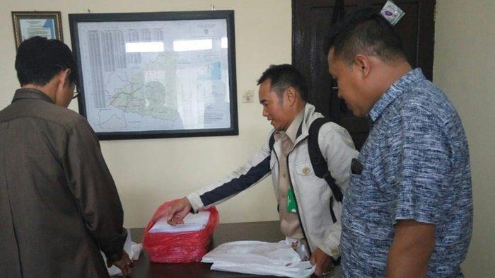 Tahapan Pilkades di Balangan Berlangsung, Jadwal Pendaftaran Berakhir 20 September Kemarin