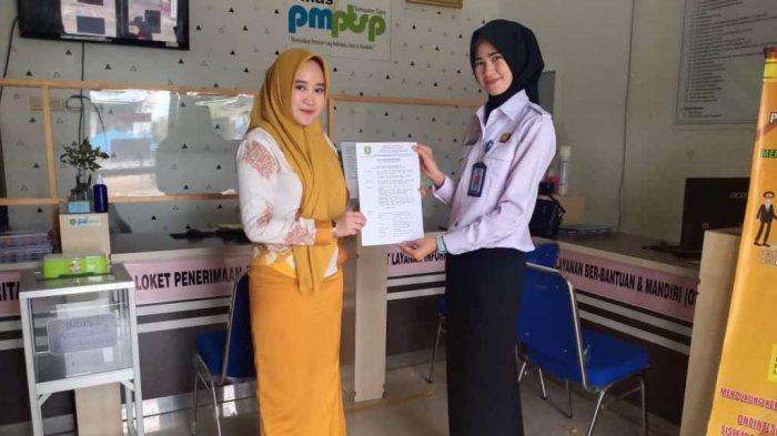 Pertama di Tapin, Rutan Kelas IIB Rantau Mempunyai Klinik Pratama
