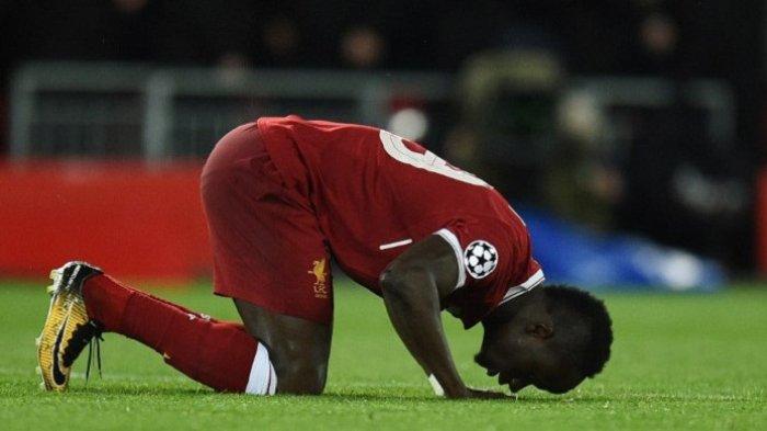 Hasil Liga Inggris Liverpool vs Newcastle Cetak 2 Gol Sadio Mane Trending Topic Dunia Skor Akhir 3-1