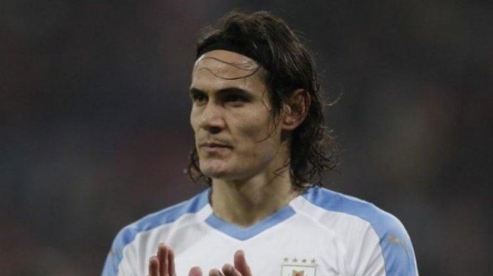 Prediksi Uruguay vs Chile Jelang Live Streaming MolaTV Kualifikasi Piala Dunia 2022
