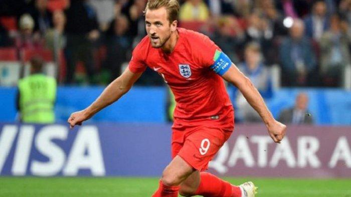 Hasil Kualifikasi Euro 2020 Inggris vs Bulgaria, Kane Hattrick, Inggris Menang Telak, Skor Akhir 4-0