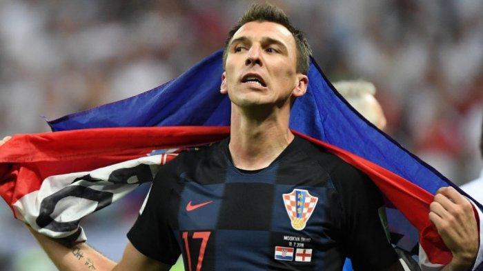 13 Negara Sudah yang Bisa Tampil di Final Piala Dunia, Termasuk Kroasia yang Terbaru