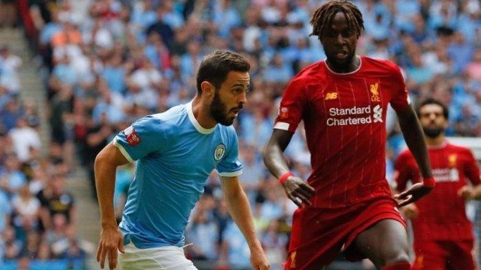 LINK MOLA TV! Live Streaming Chelsea vs Man City di TV Online MolaTV, Liverpool Juara Liga Inggris?