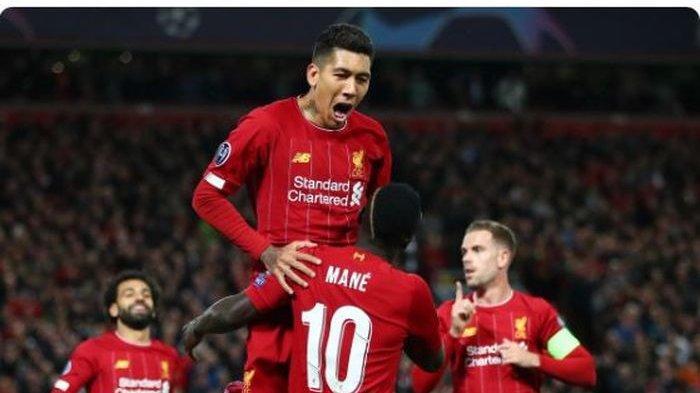 BERLANGSUNG Link Mola TV! Live Streaming TV Online Crystal Palace vs Liverpool Liga Inggris
