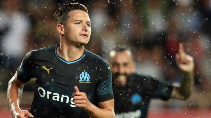 Hasil Liga Prancis, Olympiqiu Marseille Naik ke Peringkat 5, Kalahkan Monaco, Skor Akhir 3-2