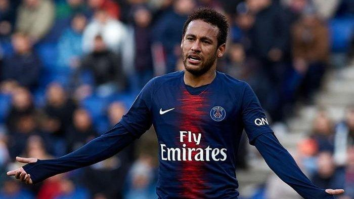 Tentukan Nasib Neymar, PSG dan Barcelona Bertemu di Liverpool, Lalu Real Madrid?