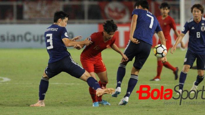 Jadwal Semifinal Piala AFC U-19 2018 Qatar vs Korsel, Jepang vs Arab Saudi Live Fox Sports