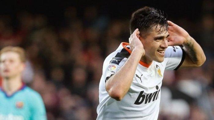 LIVE Streaming Bein Sports 1 - Liga Spanyol Valencia vs Levante, Misi Kejar Barcelona & Real Madrid