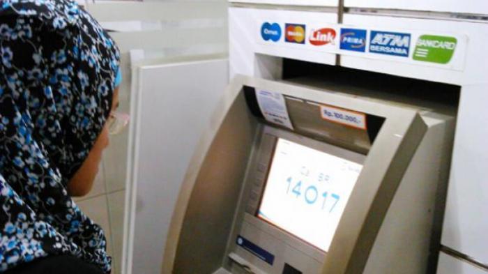 Bank di Kalsel Sudah Transformasi ATM Berchip, Malah Ada yang Melaksanakan Sejak 2019