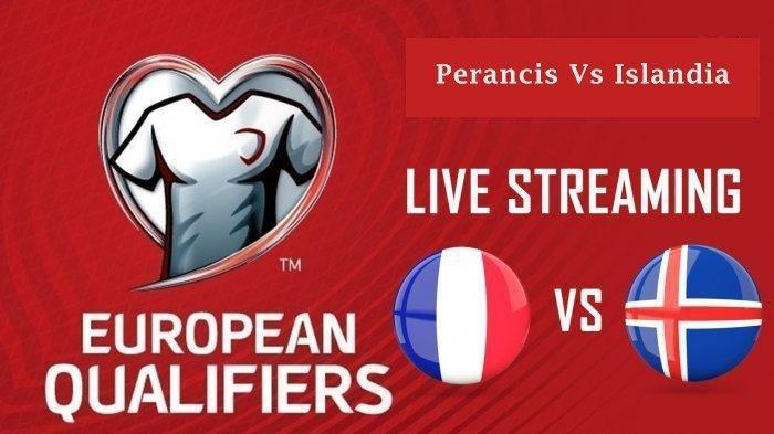 Hasil Akhir Prancis vs Islandia di Kualifikasi Piala Eropa 2020, Skor Akhir 4-0, Gol Kylian Mbappe