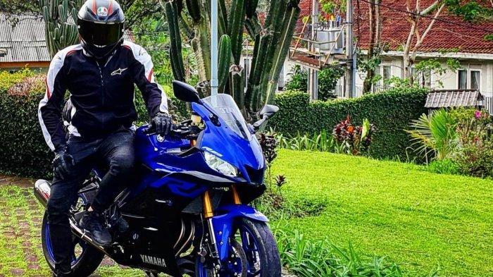 Jaga Kondisi Motor Sport Fairing, Yamaha Berikan Tips Perawatan ini