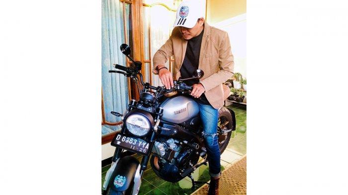 Tips dari Yamaha, Rawat Motor Sport, Konsumen Bisa Cek Komponen Berikut di Rumah