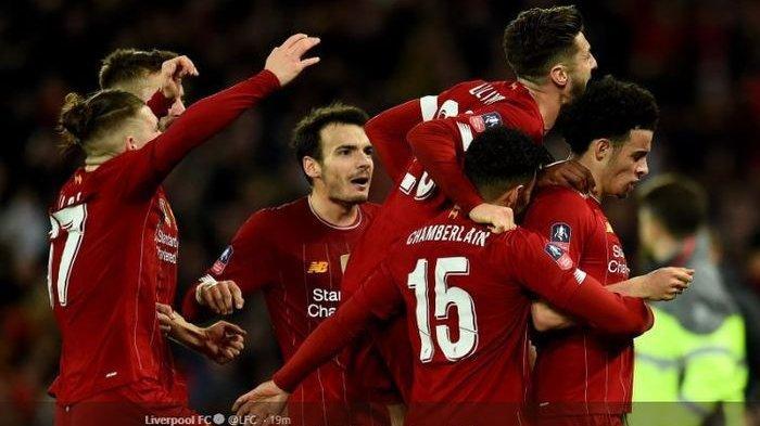 Jadwal Liga Inggris Ditunda karena Virus Corona, Liverpool Bisa Langsung Juara dengan Syarat Ini