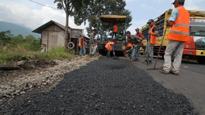 Inovasi Pembangunan Infrastruktur Desa