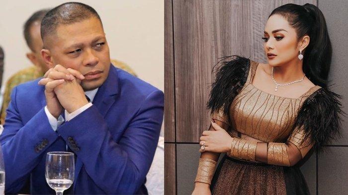 Perceraian Krisdayanti & Raul Lemos Diingini Sosok Ini? Ibu Aurel Hermansyah Dikomentari Yuni Shara