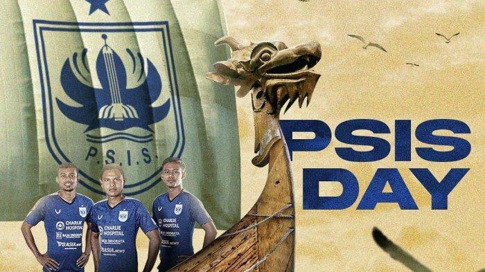 Jadwal Tayang Piala Menpora 2021 Mulai Hari Ini, PSIS vs PSM, Persija vs Barito Ini Lengkapnya