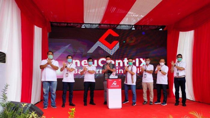 Perkuat Data Platform, Telkom Hadirkan Data Center neuCentrIX Ulin Banjarmasin