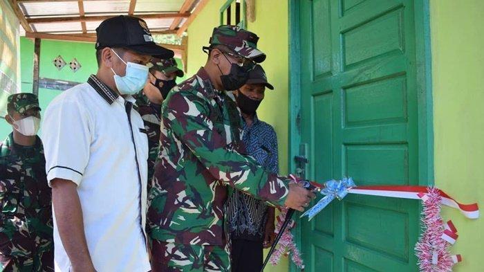 Masuk Program RTLH, Warga Antar Raya Kabupaten Batola Tak Tahu Rumahnya Direhab