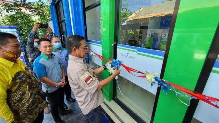 KalselPedia - Jumlah Kantor Perbankan di Kotabaru Beserta Lokasinya