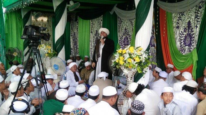 Ustadz Abdul Somad Beberkan Tentang Maulid Nabi Muhammad SAW, Simak Pelaksanaan Pertama Kali