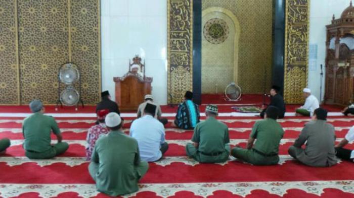 Simak Ibadah Rasulullah SAW di Malam Nuzulul Quran, Ini Amalan Dilakukan Pada Ramadhan 2021