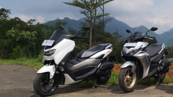 Maxi Yamaha Virtual Touring 2021, Solusi Touring Aman Selama Pandemi Memanfaatkan Aplikasi Y-Connect