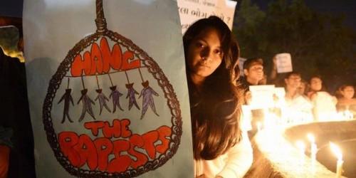Sadis, Pelaku Termuda Menarik Usus dan Memperkosa Mahasiswi India